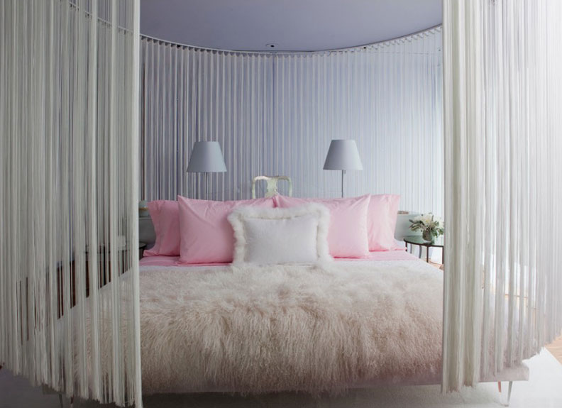20 Idea Hiasan Dalaman Bilik Tidur Anak Perempuan Yang Menarik | 792 x 575 jpeg 67kB