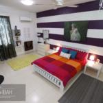 3 Tahun Masa Yang Diambil Untuk Siapkan Dekorasi Rumah ~ Lihatlah Hasilnya