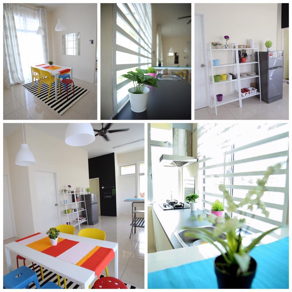 View In Gallery Kabinet Dapur Menggunakan Barang Dari Ikea
