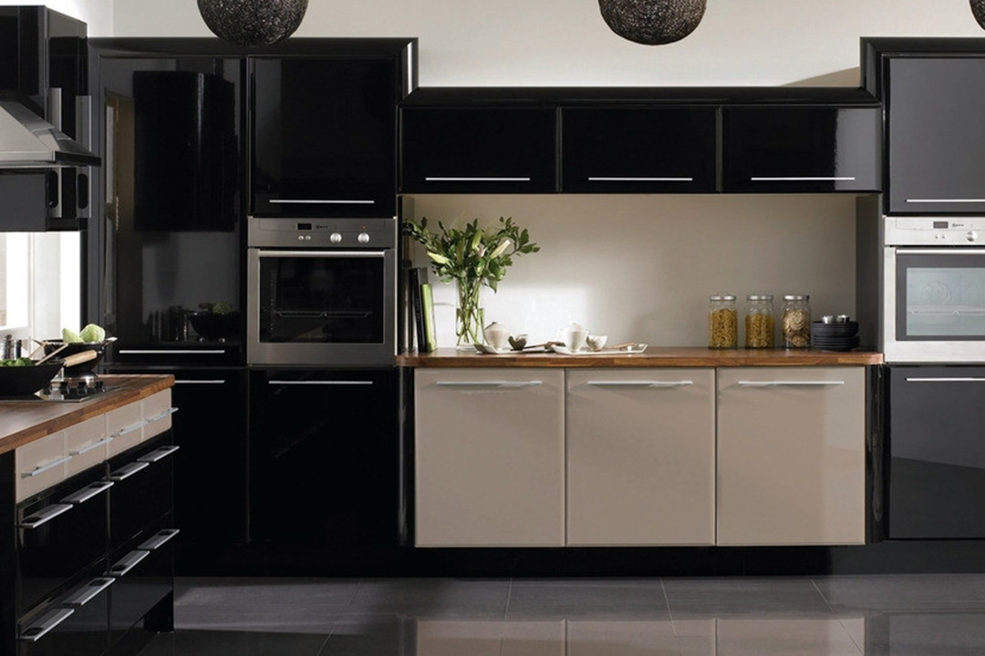 15 Idea Table Top Dan Kabinet Dapur Terbaik Menjadi