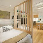 Pembahagi Ruang Untuk Bilik Yang Lebih Trendy 20 Kombinasi Warna Tidur Tampil Menarik Dan Sempurna