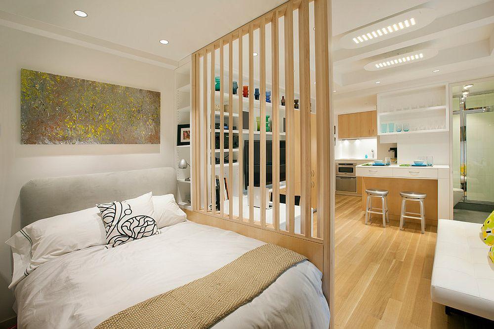8 Tirai Rumah Kreatif Sebagai Pembahagi Ruang Dalam Rumah Trendy