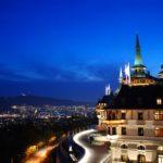 10 Hotel Mewah Terbaik  di Switzerland Sebagai Lokasi Bulan Madu