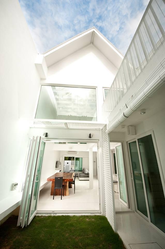 Konsep Klasik Dan Moden Hiasan Dalaman Rumah Teres 2 Tingkat