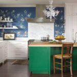 DIY – Idea Kreatif Untuk Jadikan Dapur anda Lebih Ceria