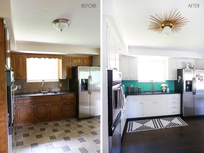 Hiasan Dalaman Dapur Diy Ideas Kreatif Dengan Budget Yang Murah