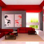 Koleksi Idea Dekorasi Ruang Tamu Rumah Teres Setingkat