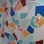 Diy Cat Dinding Yang Kreatif ini Buat Ruang Makan anda Lebih Ceria dan Menarik