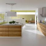 Hiasan Dalaman Dapur Moden – 20 Idea Dekorasi Dapur Idaman