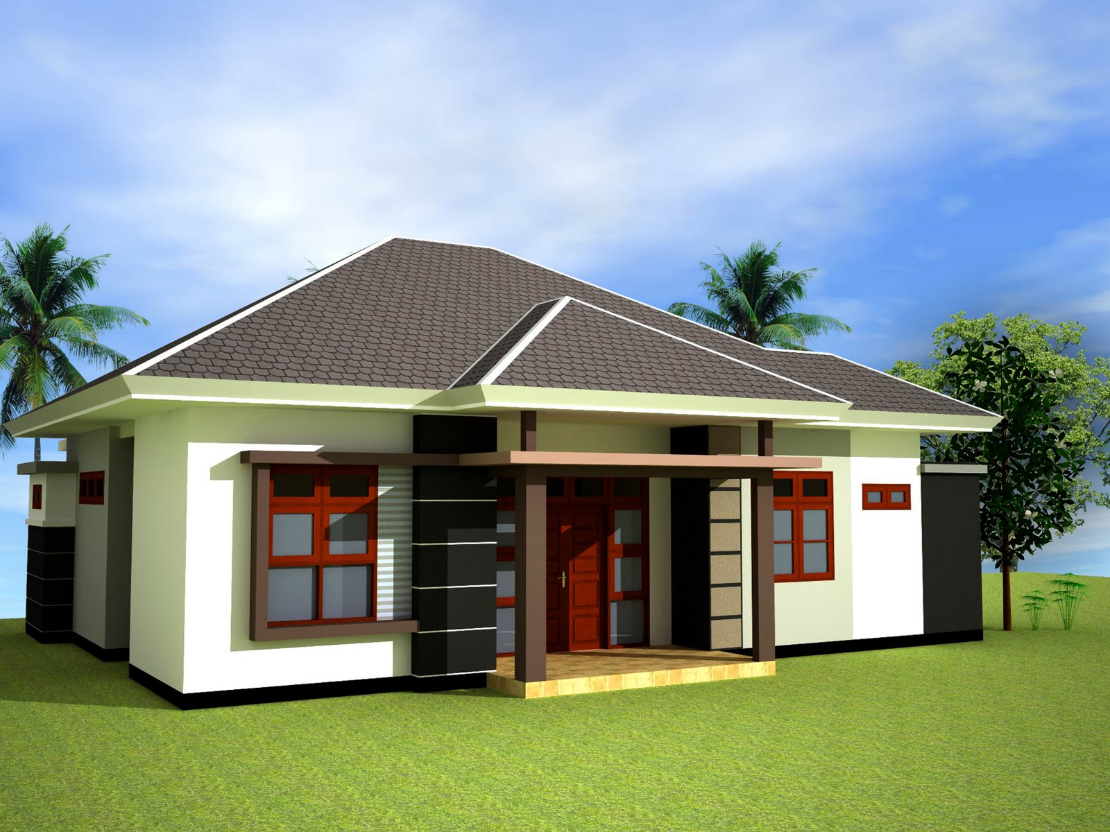 33 Reka Bentuk Rumah Moden Sebagai Inspirasi Untuk Anda Hias My