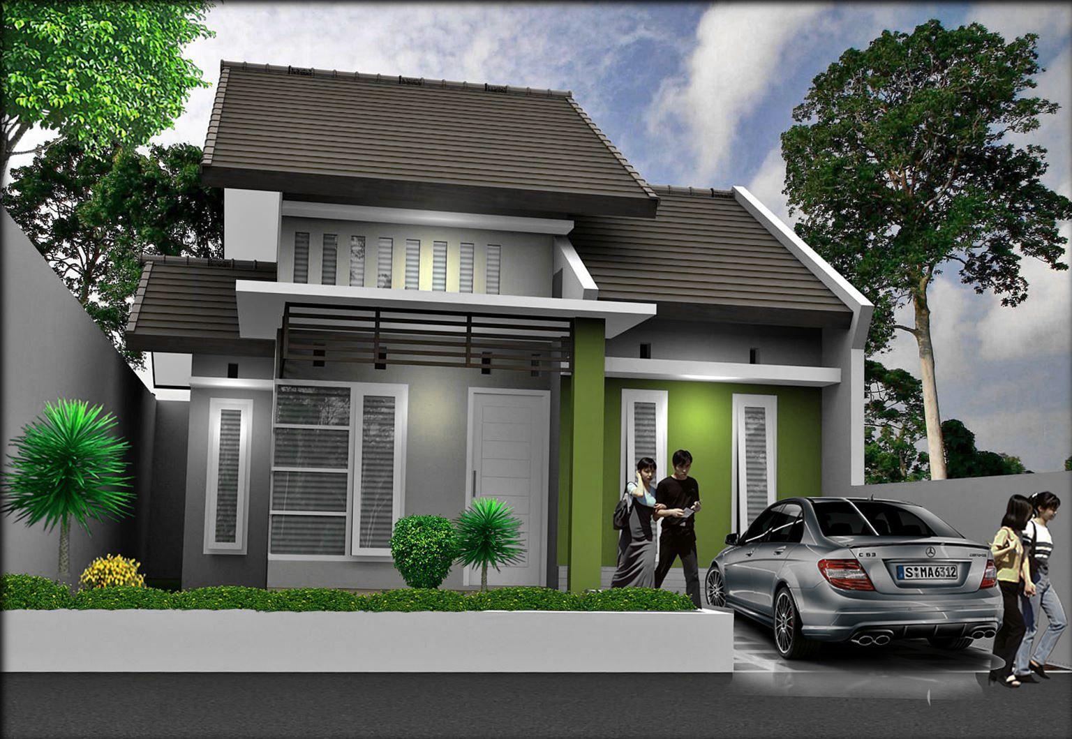 30 Reka bentuk rumah moden sebagai inspirasi untuk anda (9)