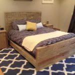 20 Idea Perabot Bilik Tidur Menggunakan Pallet