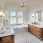 Idea Corak Tiles atau Mozek Untuk Lantai Bilik Air