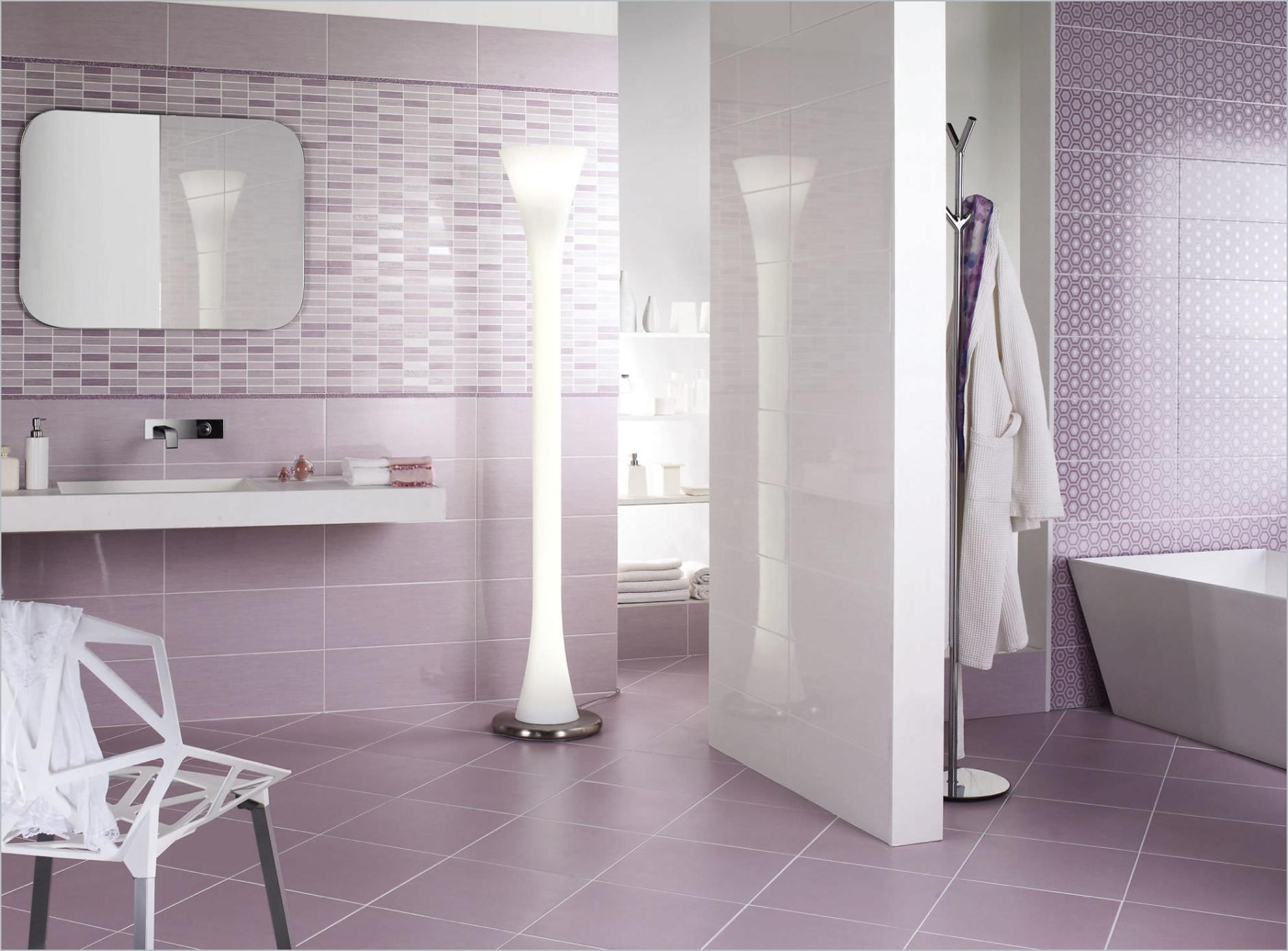 Corak mozek bilik air diagonal