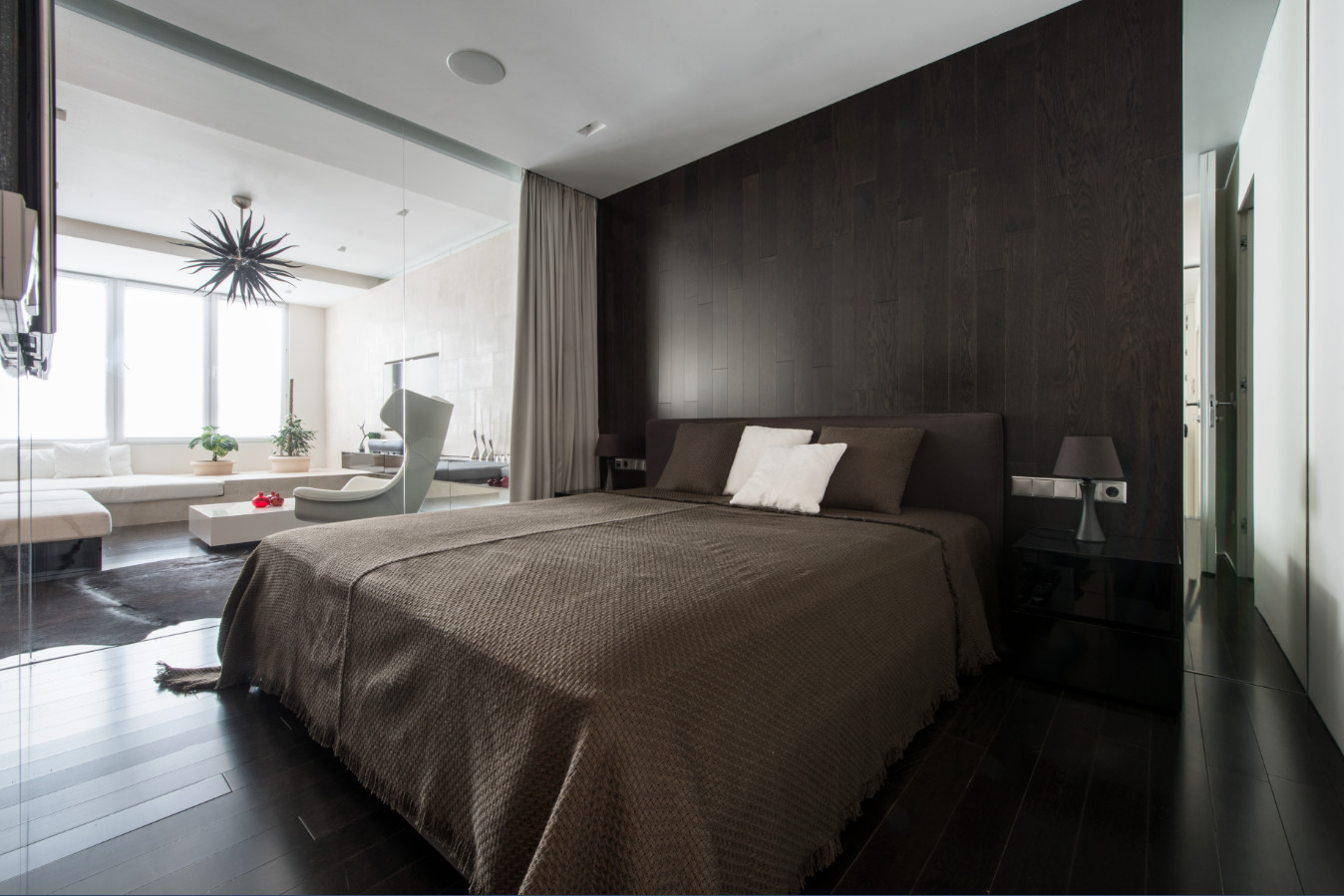 20 Idea Dekorasi Bilik Tidur Moden