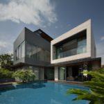 44 Reka Bentuk Rumah Moden Idaman Mampu Lihat