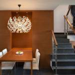 22 Idea Model Lampu Meja Makan Untuk Mewujudkan Ruang Menarik