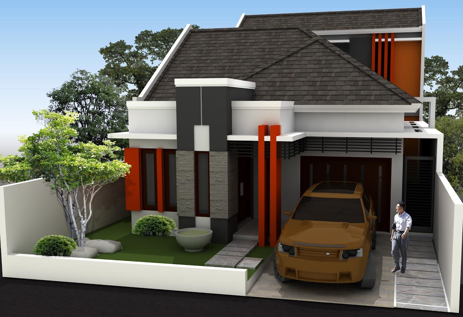 Reka Bentuk Rumah Banglo Setingkat Moden Design Rumah Terkini