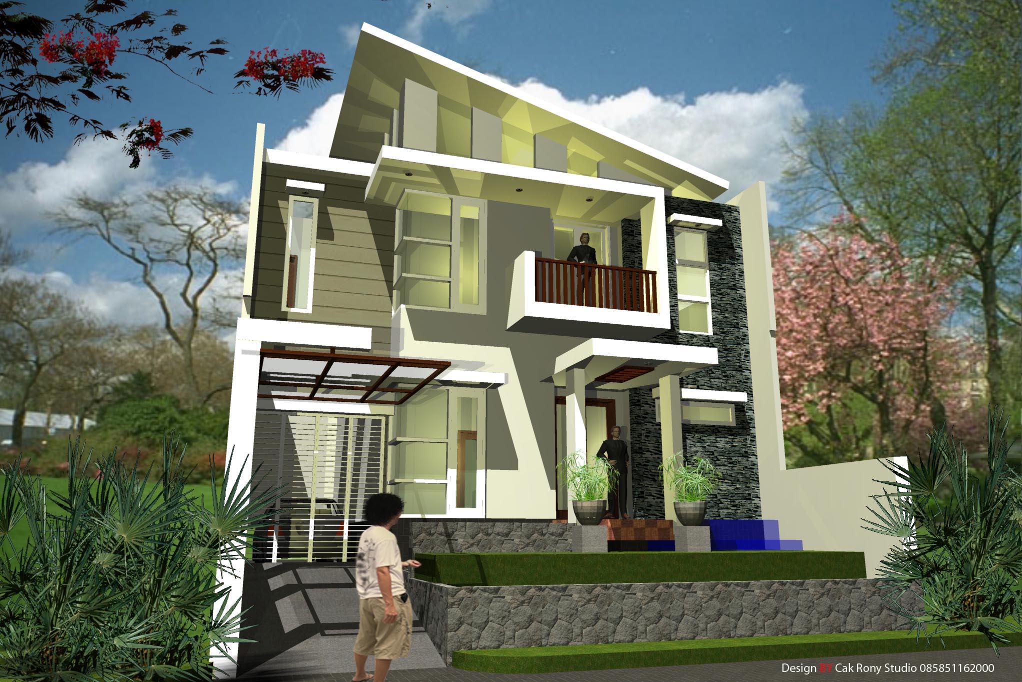 Rumah Banglo Di Malaysia Design Rumah Terkini