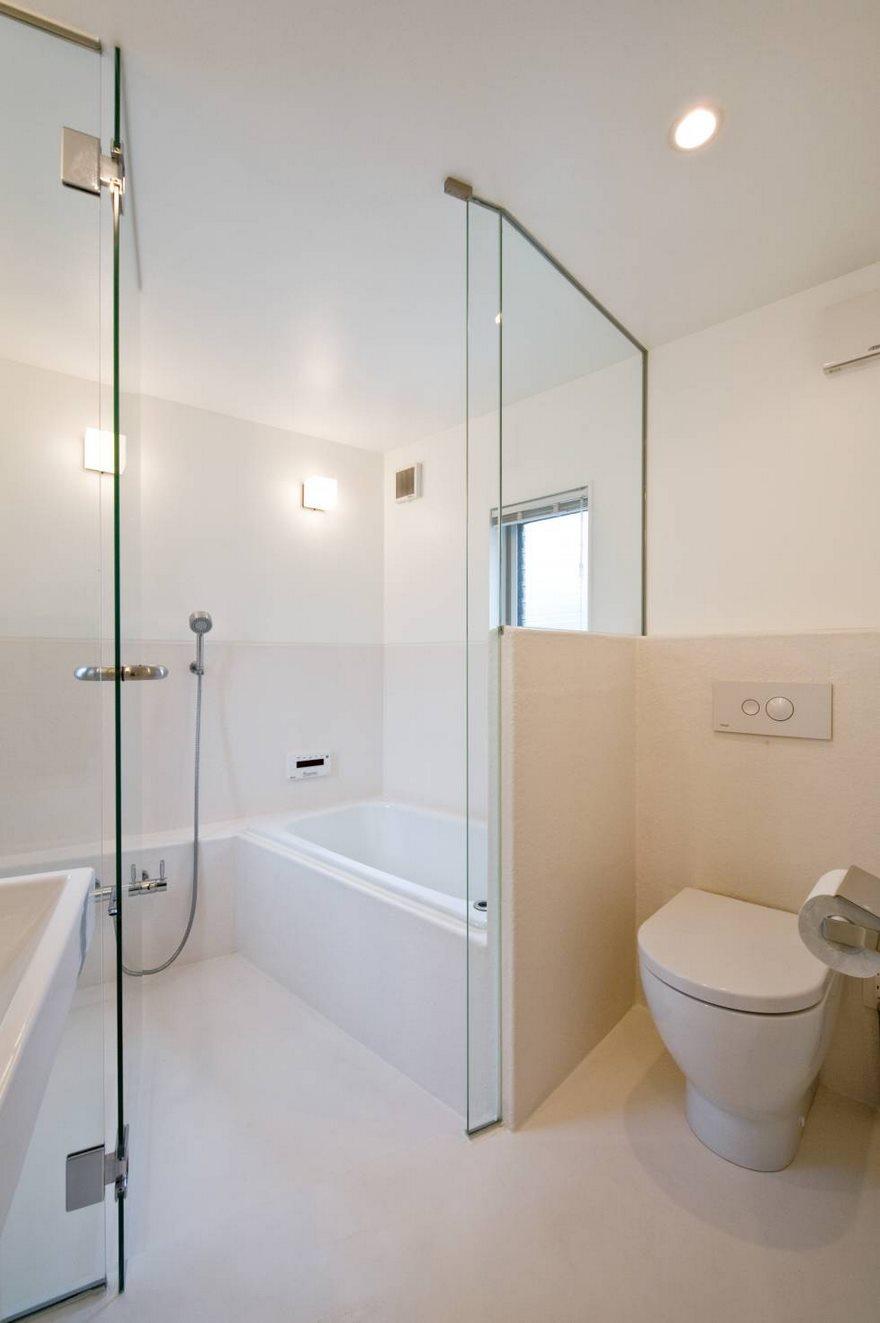 Reka bentuk rumah kecil dengan ruang yang selesa dan luas (6)