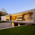 Model Rumah Minimalis Moden dan Terlajak Mewah