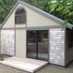 Rumah Kecil Bersaiz 280 Kaki Persegi SeniBina Jepun Yang Memikat