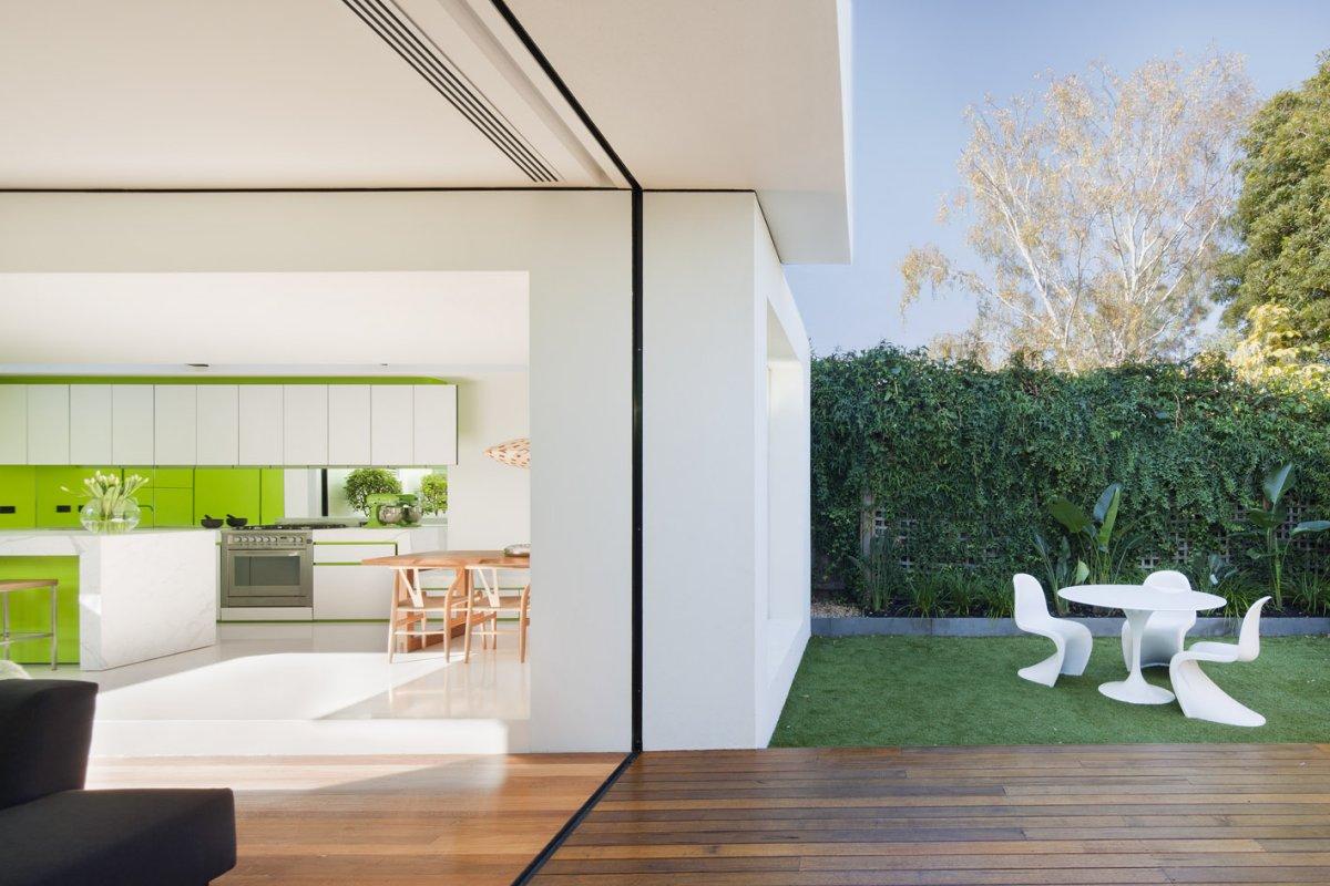 model cat rumah minimalis indoor outdoor
