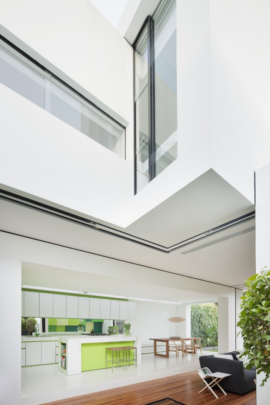 View In Gallery Rumah Minimalis Yang Mewah
