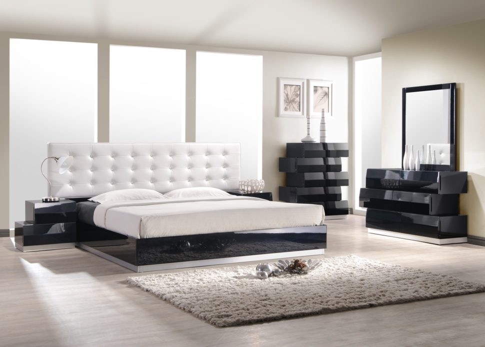 15 Hiasan Bilik Tidur Kontemporari Amp Moden Sebagai