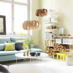 12 Hiasan Ruang Tamu Dengan Sentuhan Warna Pastel Menarik Untuk Anda