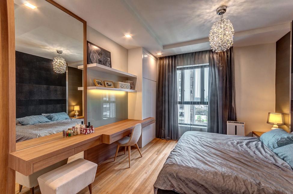 Hiasan Bilik Tidur Modern Ala Hotel 7 Tips Feel Bilik Anda Seperti