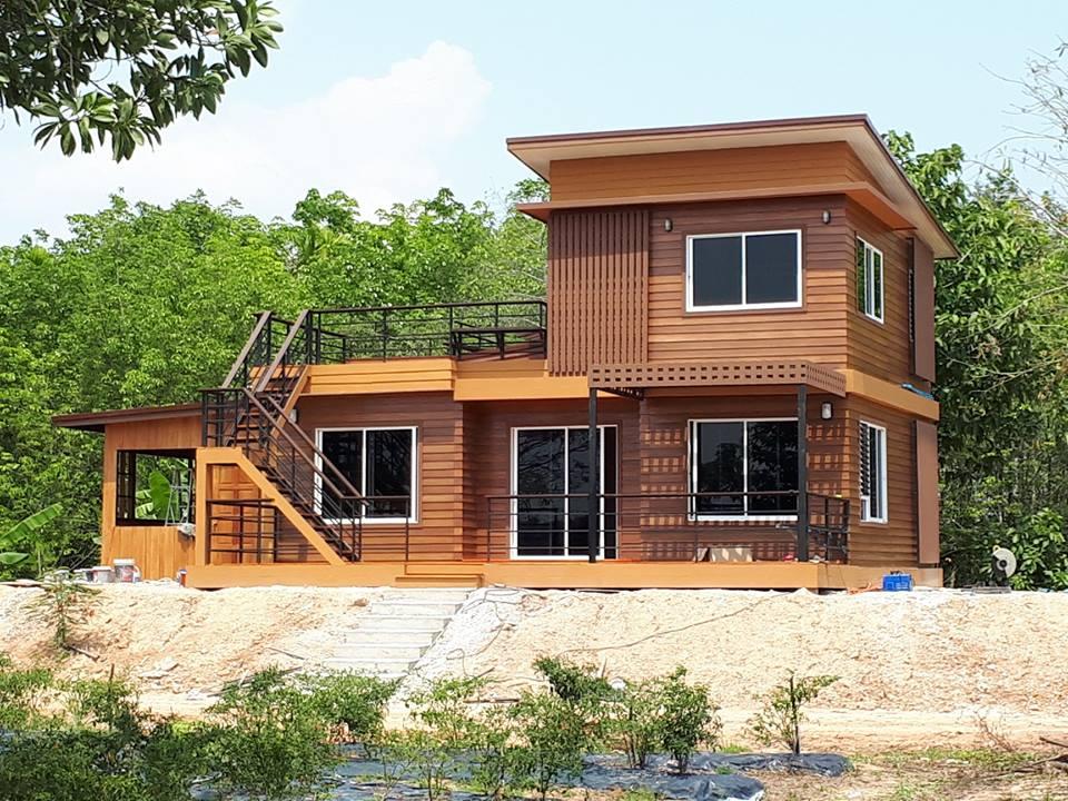 Reka Bentuk Rumah Melayu Moden Design Rumah Terkini