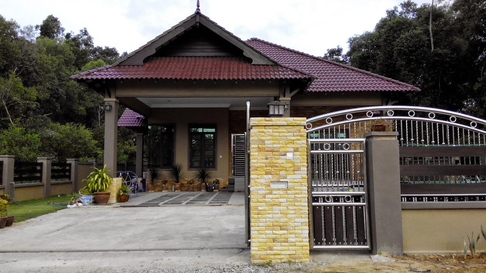 Nak Bina Rumah Atas Tanah Sendiri Sila Semak 6 Perkara Ini Dulu