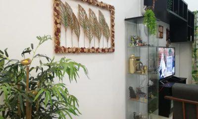 diy malaysia - idea kreatif dalam dekorasi dan hiasan