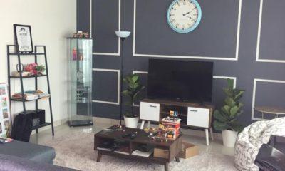 10+ tips hiasan ruang tamu untuk deco ruang tamu tampak