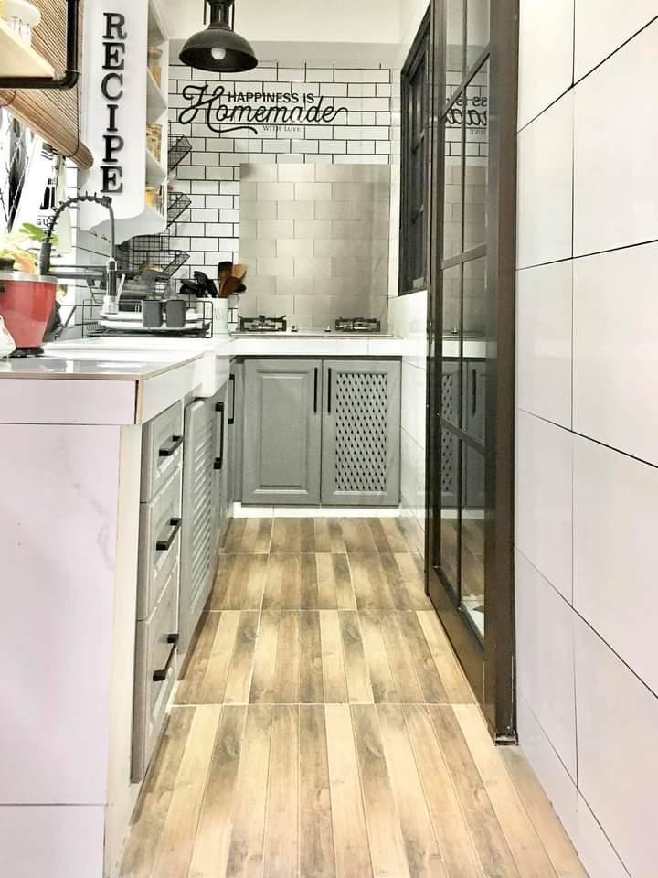 Update 2021 Ruang Dapur Basah Dan Kering Unduh Full Hd Desain Dekorasi Rumah