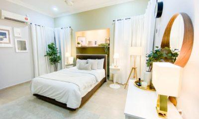 Idea Hiasan Dalaman Bilik Tidur Dekorasi Dan Gambar