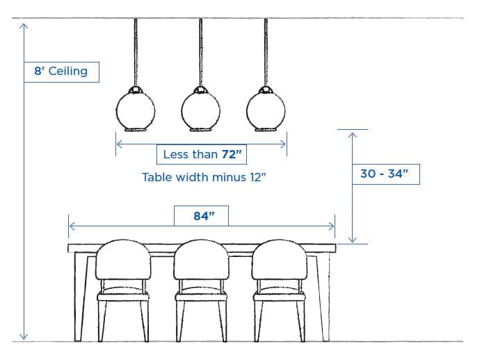 cara menggantung chandelier (6)