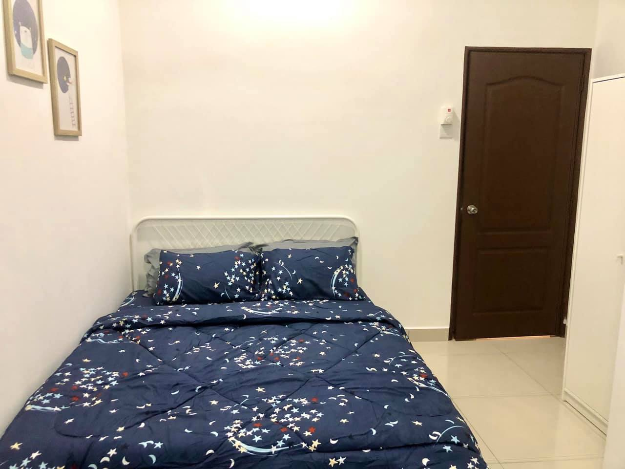deko bilik tidur 2