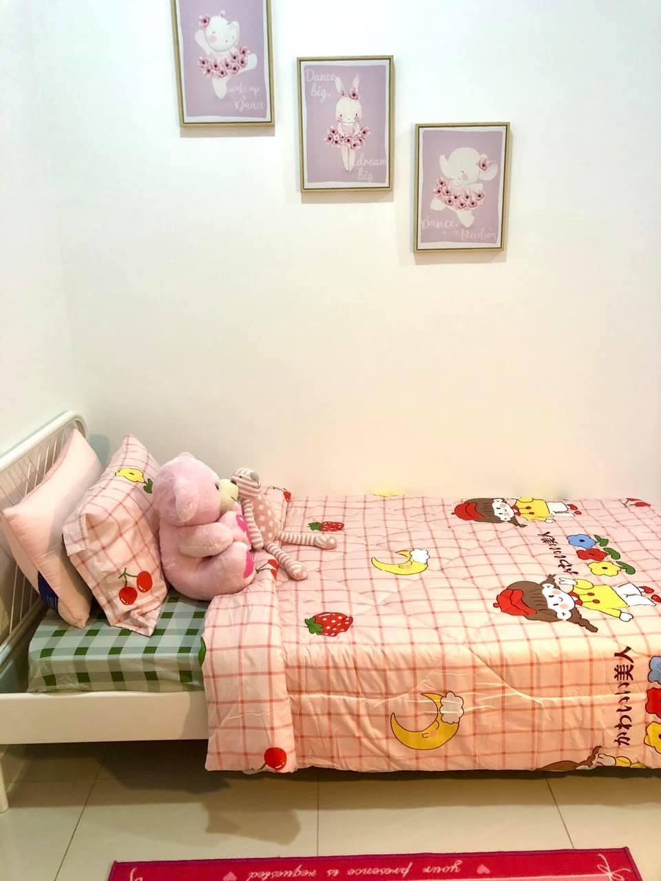 deko bilik tidur 3