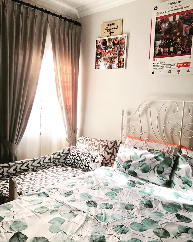 deko bilik tidur
