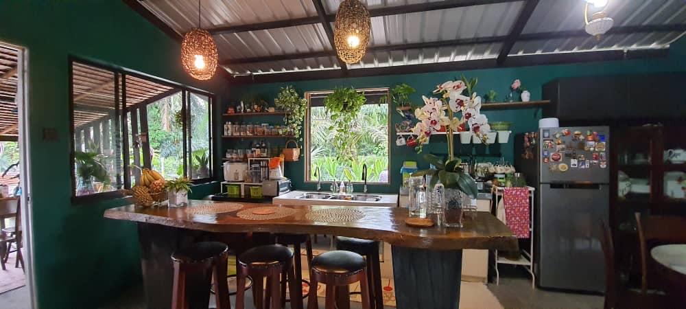deko ruang dapur