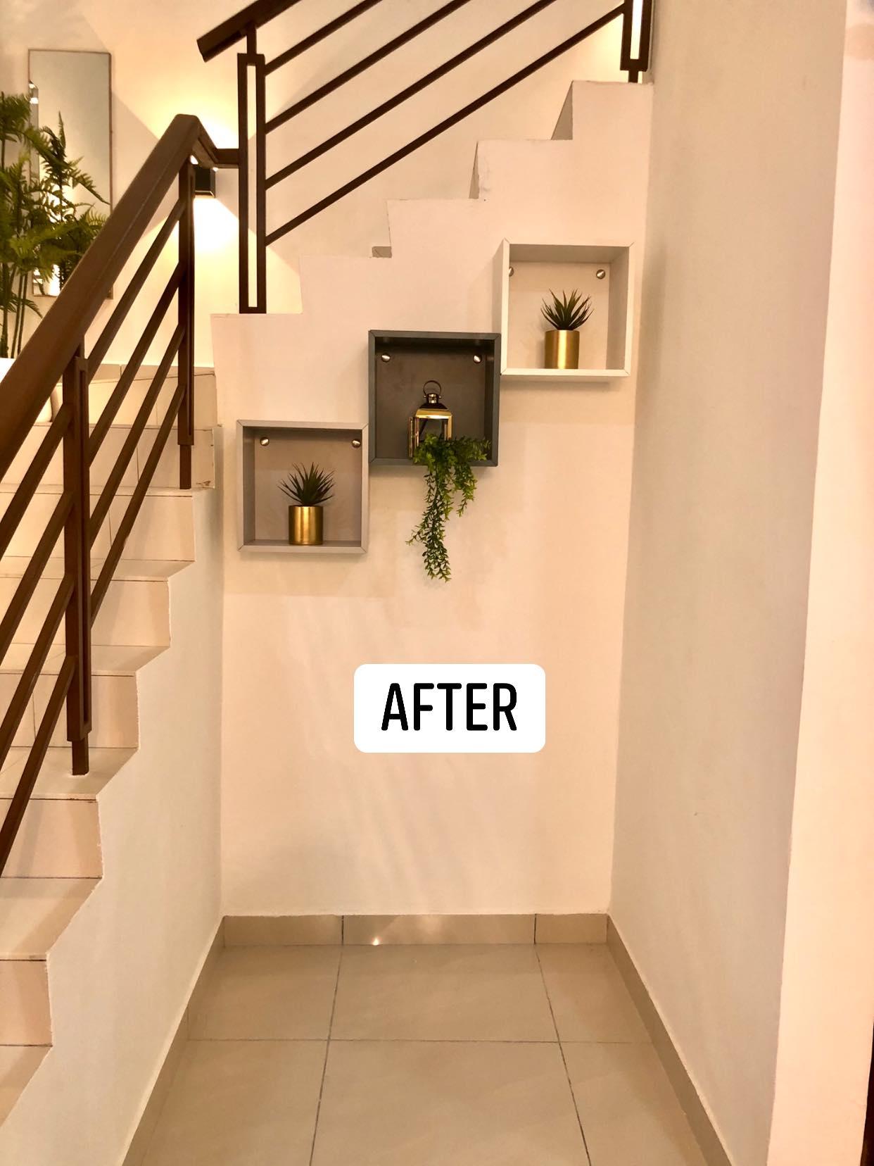 deko ruang tangga