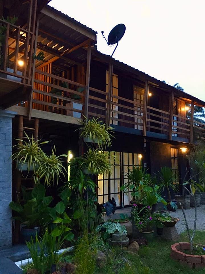 deko rumah kampung (4)