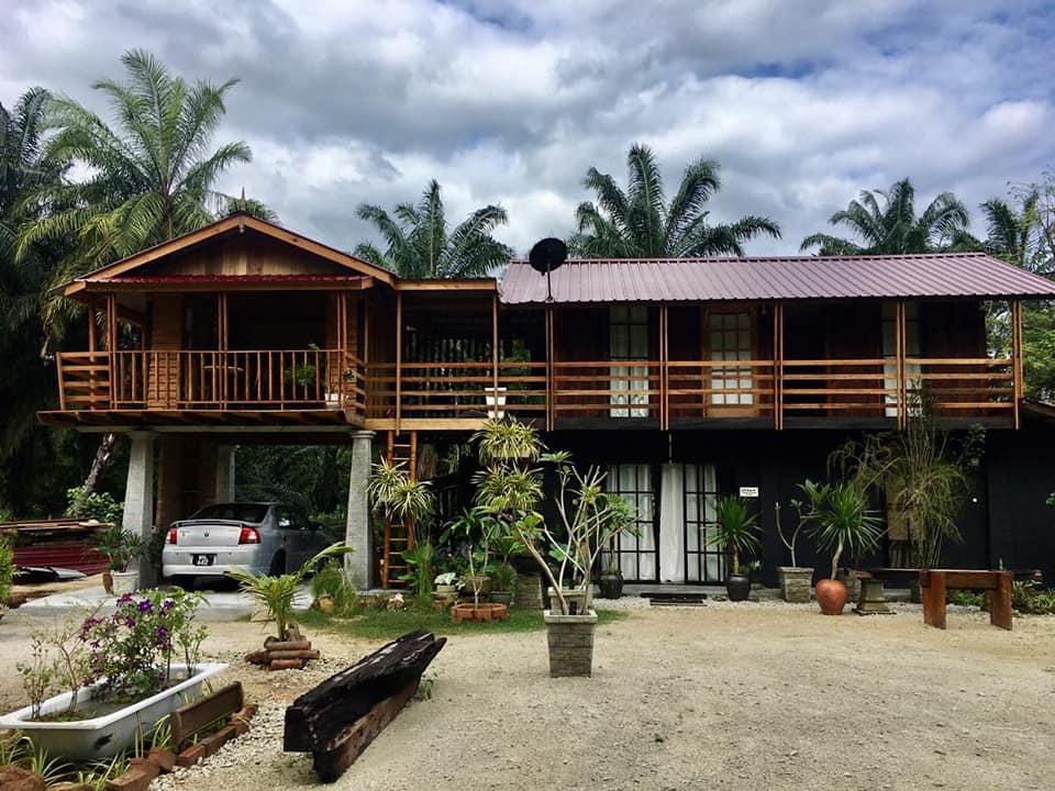 deko rumah kampung (5)